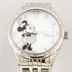 Adorable Minnie Mouse women's watch